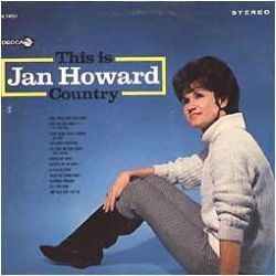 This Is Jan Howard Country
