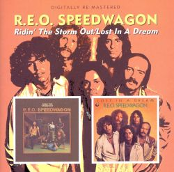 REO Speedwagon - Ridin' the Storm Out/Lost in a Dream