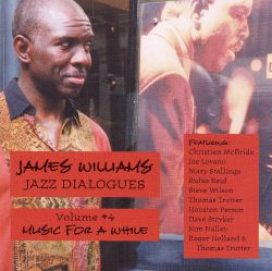 Jazz Dialogues, Vol. 4: Music for a While