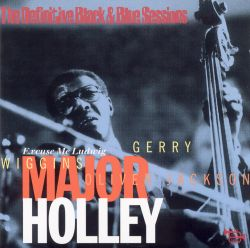 Major Holley - Excuse Me, Ludwig