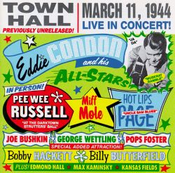 Live at Town Hall (1944)