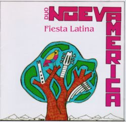 Fiesta Latina [ARC 1994]