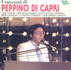 Peppino di Capri - I Successi di Peppino di Capri