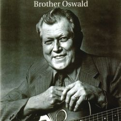 Brother Oswald
