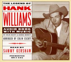 The Legend of Hank Williams