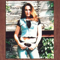 Diana Steele - Out in the Country