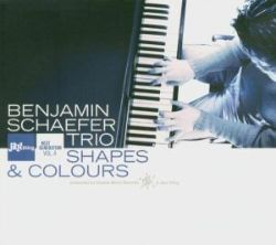 Benjamin Schaefer - Shapes & Colours