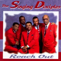 Singing Disciples - Reach Out [CD]