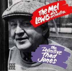 The Definitive Thad Jones: Live from the Village Vanguard, Vol. 1