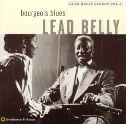 Lead Belly - Bourgeois Blues: Lead Belly Legacy, Vol. 2