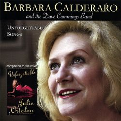 Barbara Calderaro - Unforgettable Songs