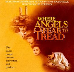 Where Angels Fear to Tread (Soundtrack)