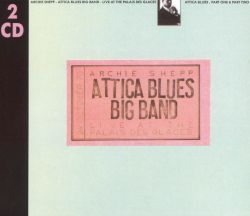 Attica Blues Big Band
