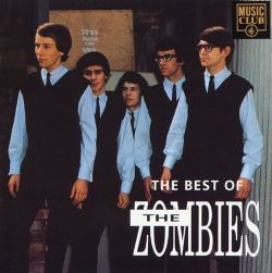 The Zombies - Best of the Zombies