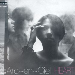 L'Arc-en-Ciel - Heart