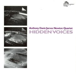 Anthony Davis - Hidden Voices