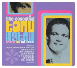 The Essential Tony Hatch & His Orchestra: Grooves, Hits and Themes