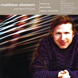 Matthew Abelson - Perspectives