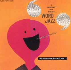 The Best of Word Jazz, Vol. 1