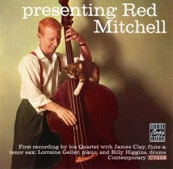 Red Mitchell - Presenting Red Mitchell