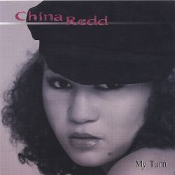 China Redd - My Turn
