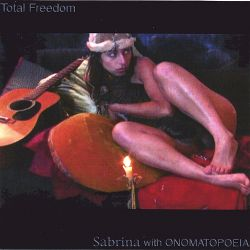 Sabrina Siegel - Total Freedom