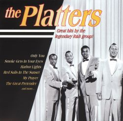 The Platters - The Platters [Direct Source #2]