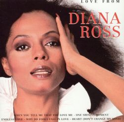Diana Ross - Love From Diana Ross