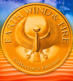 Earth, Wind & Fire - Collector's Edition