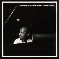 The Complete Blue Note Horace Parlan Sessions