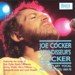Joe Cocker - Connoisseur's Cocker