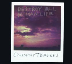 Destroy All Human Life