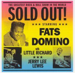 Sold Out! The Greatest Rock & Roll Show in the World