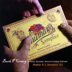 Buck P. Creacy - Mother & I/Romance 101