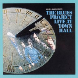 The Blues Project Live at Town Hall