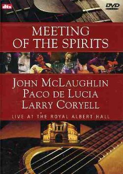 Meeting of the Spirits: Live at the Royal Albert Hall [Video]