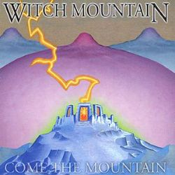 Come the Mountain