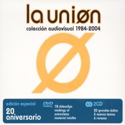 La Union - Coleccion Audiovisual 1984 - 2004