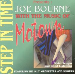 Step in Time with the Music of Motown