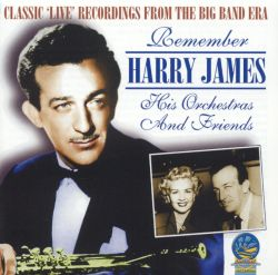 Harry James - Remember