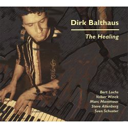 Dirk Balthaus - The Healing
