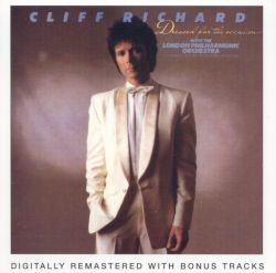 Dressed for the Occasion - Cliff Richard