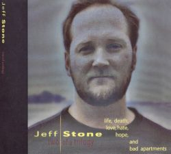 Two of a Trilogy - Jeff Stone