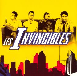 Original Soundtrack - Les Invincibles