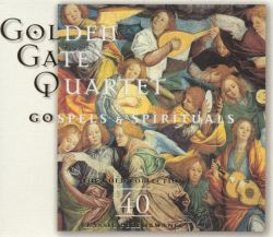 Golden Gate Quartet - Gospels & Spirituals
