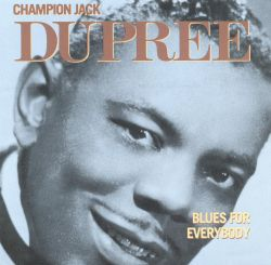 Blues for Everybody