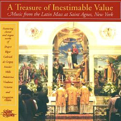 A Treasure of Inestimable Value