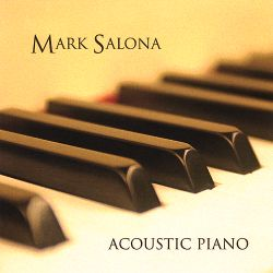 Mark Salona - Acoustic Piano