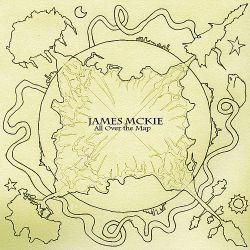 James McKie - All Over the Map