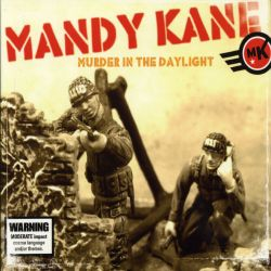 Mandy Kane - Murder in the Daylight